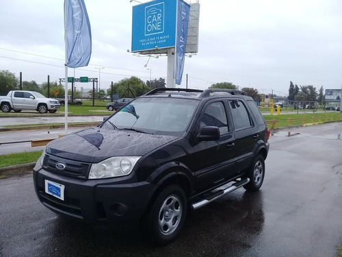 Ford Eco Sport 1.6 Nafta 4x2 Xl Plus Rd