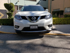 Nissan X-trail 2.5 Exclusive 4wd