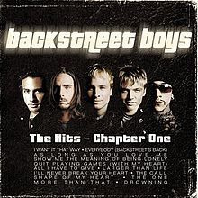 Backstreet Boys - The Hits - Chapter One. - Itunes