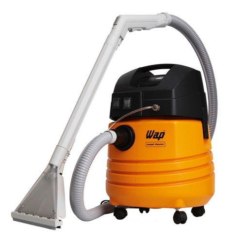 Imagem 1 de 5 de Extratora Profissional Wap Carpet Cleaner 1600w 25l 220v