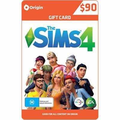 The Sims 4 Original Para Pc/mac (produto Digital)