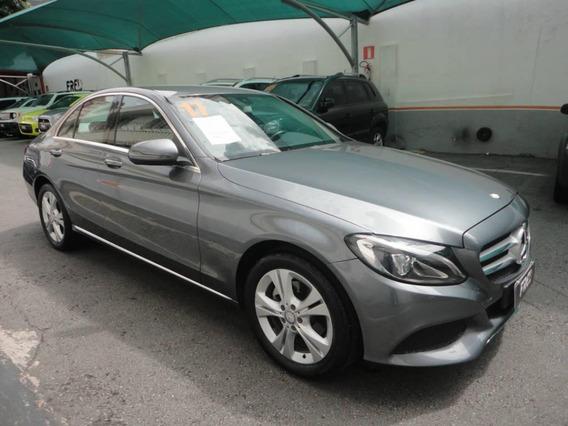 Mercedes-benz C-180 C-180 Cgi Avant 1.6 Tb Flex