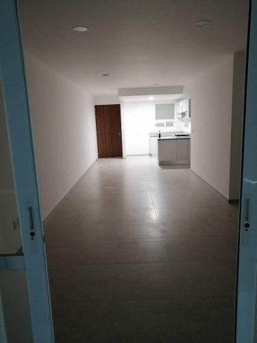 Departamento En Renta Mirador , Fuentes Del Pedregal