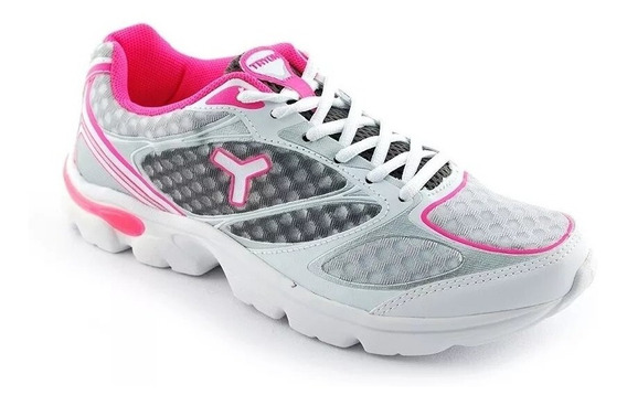 Zapatillas Tryon Dama Swift Running!! Oferta!