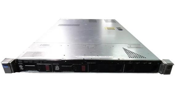 Servidor Hp Dl 360e Gen8 Intel Xeon E5 2420, 16gb, 1,5tb