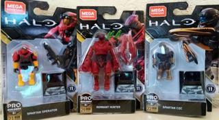 Halo Serie 11 Mega Construx