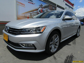 Volkswagen Passat Highline 2.5 At