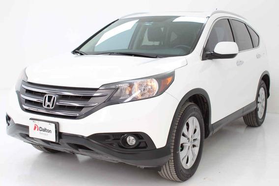 Honda Crv 2014 5p Exl L4/2.4 Aut 4wd