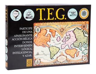 Teg Plan Tactico Y Estrategico 0014 (80110)