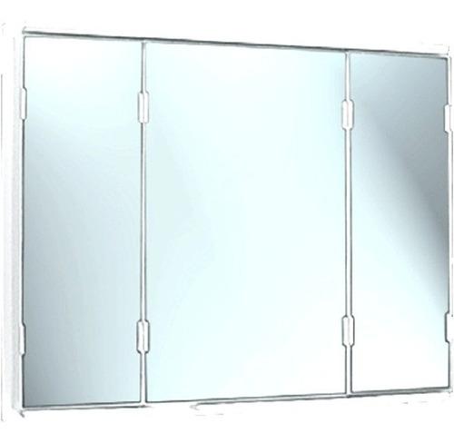 Espejo Botiquín Peinador Puertas Baño 61x52x10
