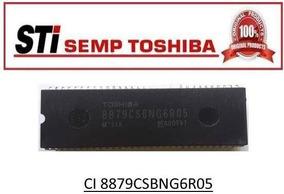 Circuito Integrado Toshiba 8879csbng6r05