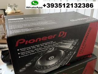 Brand New Pioneer Ddj-sx3 Performance Dj Controller