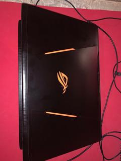 Laptop Asus Gamer Rog Strix Gl553vd