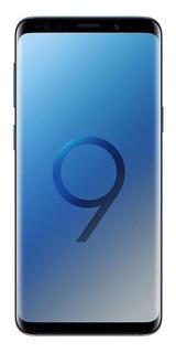 Samsung Galaxy S9+ Dual SIM 64 GB Azul hielo