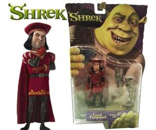 Lord Farquaad Shrek Mcfarlane