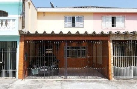 Imagem 1 de 15 de Casa Sobrado Em Jardim Danfer  -  São Paulo - 215