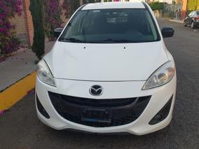 Mazda Mazda 5 2.5 Sport Mt