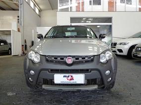 Fiat Palio Weekend 1.8 Adventure At 13/14