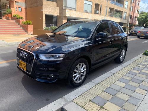 Audi Q3 2.0 T