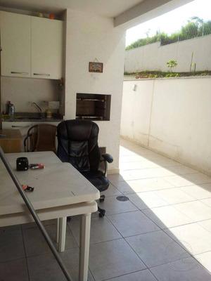 Apartamento Com 3 Dormitórios À Venda, 135 M² Por R$ 635.000 - Jardim Tupanci - Barueri/sp - Ap0089