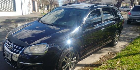 Volkswagen Vento Variant 2,5 Luxury ! Im Pe Ca Ble ¡