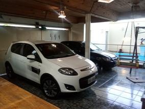 Fiat Palio 1.6 16v Sporting Interlagos Flex Dualogic 5p 2013