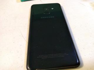 Samsung A8 2018 Telcel
