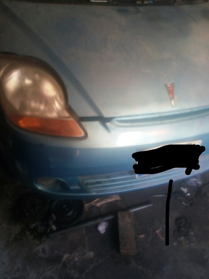 Chevrolet Matiz Equipado