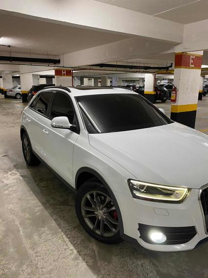 Audi Q3 2.0 Tfsi Ambiente S-tronic Quattro 5p 2013