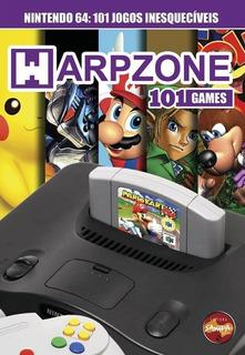 101 Games N 6 Nintendo 64 - Warpzone