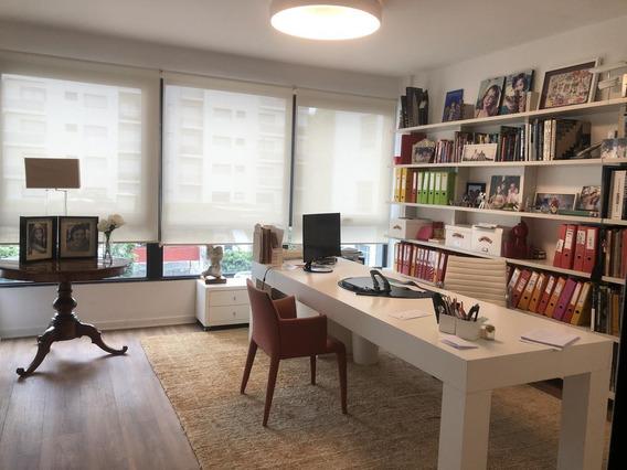 Oficina En Venta - Palermo! 2ambientes Con Vista Y Luz