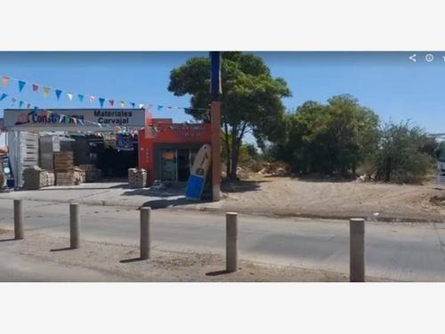 Terreno En Venta Fracc. Valle Alto