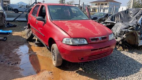 Imagem 1 de 1 de (08) Sucata Fiat Palio Fire 1.0 2005 (retirada Peças)