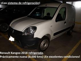 Renault Kangoo 2018 Refrigerada