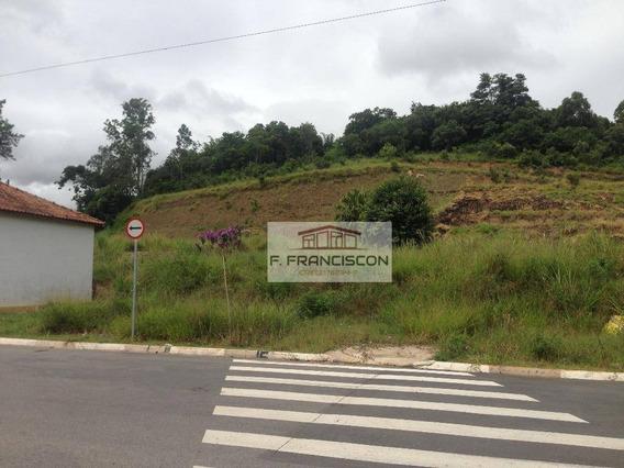 Terreno Comercial À Venda, Bairro Da Ponte, Itatiba. - Te0017
