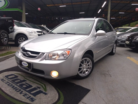 Kia Cerato 2.0 Gls Sedan 16v Gasolina 4p Automático