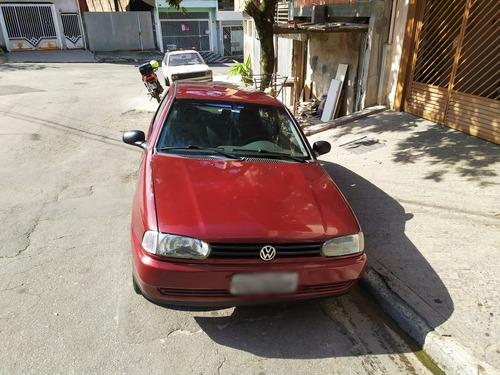 Volkswagen Gol 1997 1.6 3p Gasolina