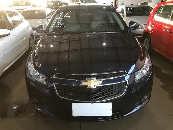 Chevrolet Cruze 1.8 Ltz Automatico