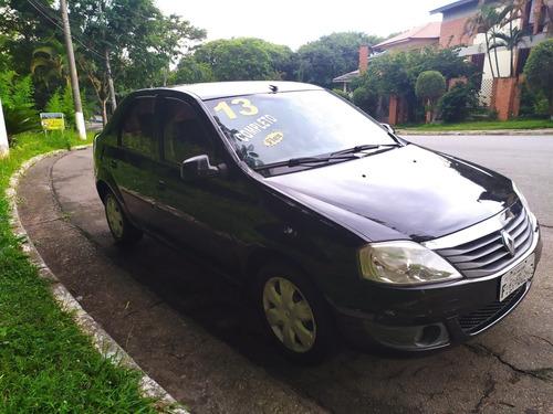 Renault Logan 1.6 Expression 4p