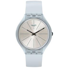 Relógio Swatch Skintonic Svos101