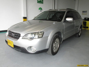 Subaru Outback Outback 2.5