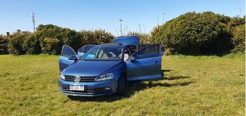 Volkswagen Vento 2017 Highline Tsi 1.4 Tomo Menor Valor