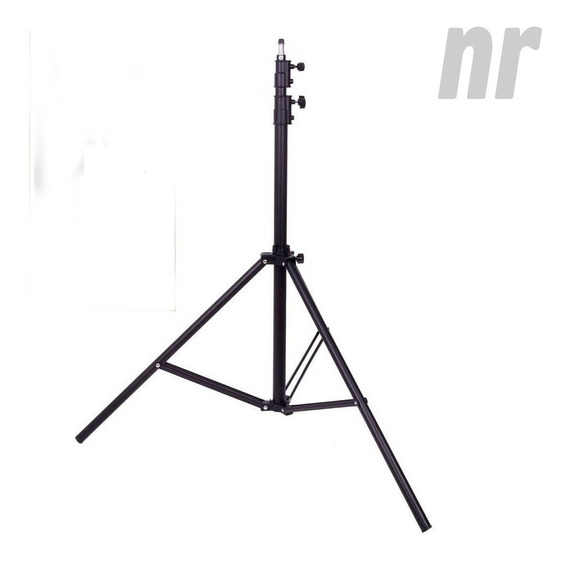 Tripode Stand Parales Luces Y Flashes De Fotografia Video