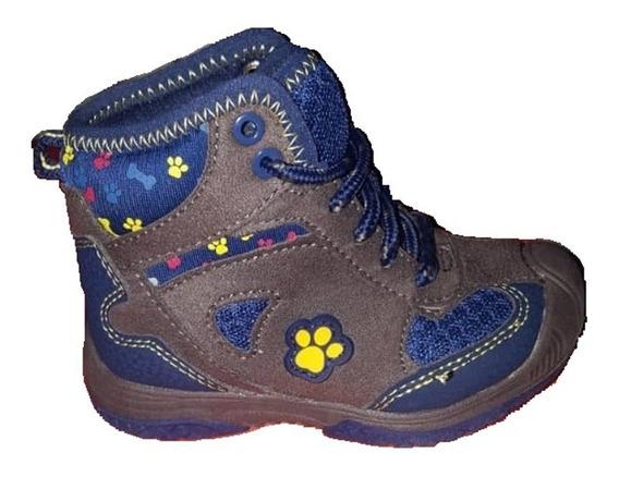 Zapatos Paw Patrol Kids Niño Bebe Importado Talla 6 (us)