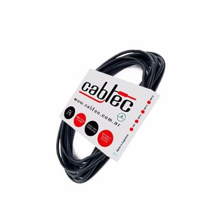 Cable De Audio Plug Plug Ts Mono 50cm Neutrik Rean Cabtec