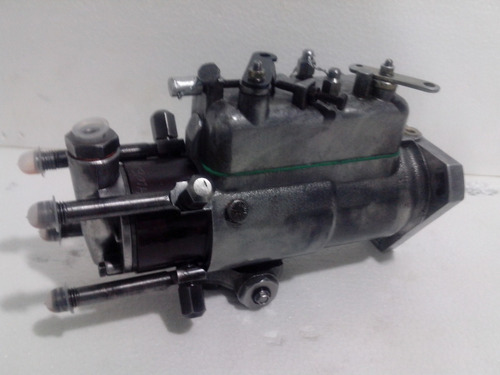 Bomba Injetora Trator Ford New Holland, 3 Cil, Motor Diesel