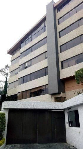 Departamento En Renta En Jardines En La Montaña, Tlalpan, Ciudad De México.