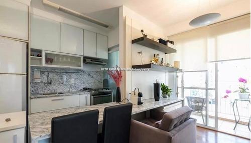 Apartamento - Vila Olimpia - Ref: 4187 - L-helborhoej