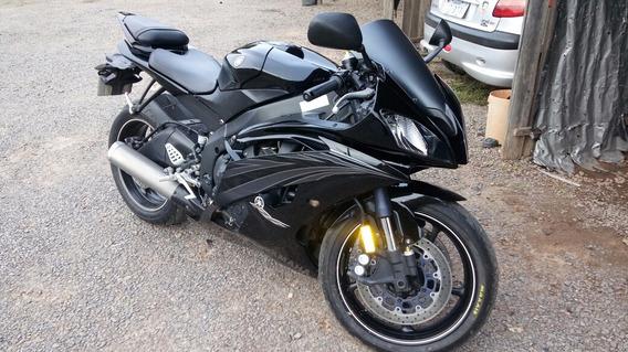 Yamaha Yzfr6 R6