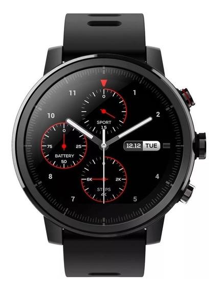 Xiaomi Amazfit Stratos 2s Reloj Inteligente Correa Cuero